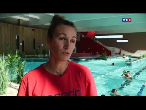 Reportage espace aquatique le coval st r my sur avre youtube - Piscine saint remy les chevreuses ...