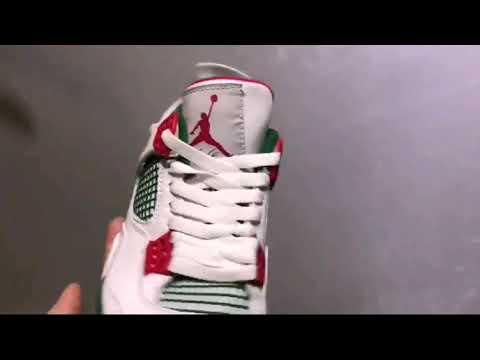 new arrival f833e 305a3 Jordan Retro 4