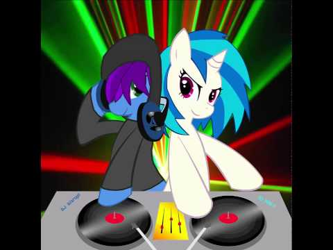 DJ Disrupt Ponystep (And then some) Mix 2