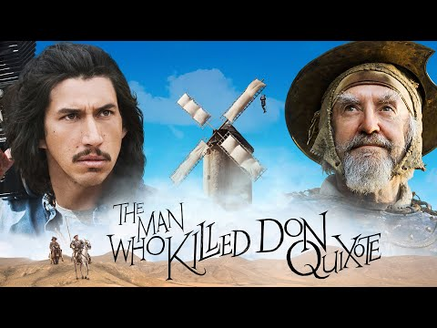 Review: 'The Man Who Killed Don Quixote' Brings Him Back to Life