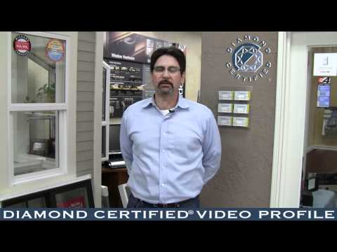 Anderson Window & Door Installation- Diamond Certified Video Profile