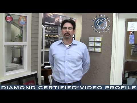 Anderson Window & Door Installation- Diamond Certified Video Profile