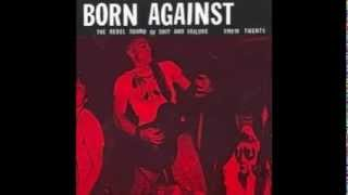 Resist control- Born against