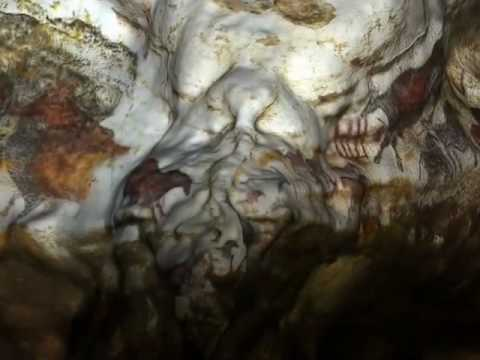 The Paleolithic Painted Cave of Lascaux