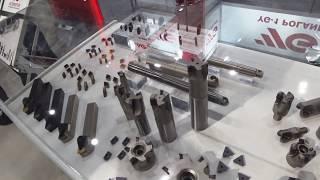 Relacja z targów INNOFORM 2019 w Bydgoszczy | obróbka skrawaniem