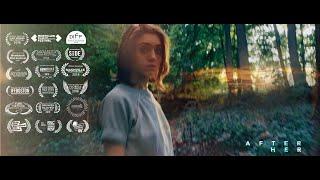 After Her - Sci Fi Short Film starring Natalia Dyer  {{ Trailer }}