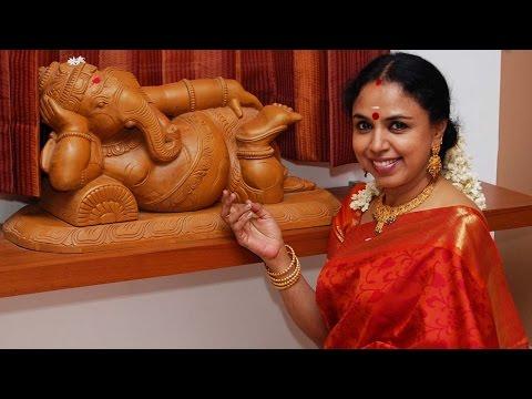 Classical Vocal - Vararagalaya - Sudha Ragunathan