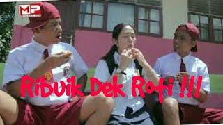 HQ || LAWAK  MINANG RIBUIK DEK ROTI  ( Mak Pono - Mak Lepoh - Piak Unyuik )