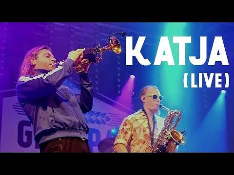 Gruppa Karl-Marx-Stadt - Katja (live)
