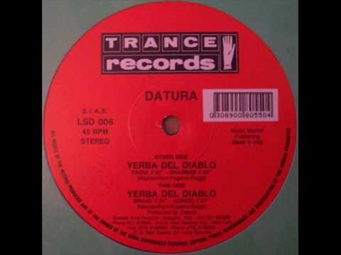 Datura - Yerba del Diablo (1992)
