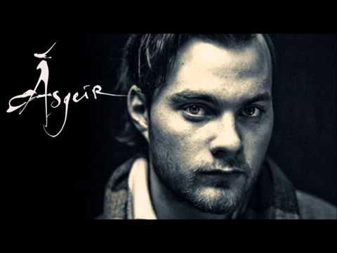 The sound of silence - Ásgeir (cover)