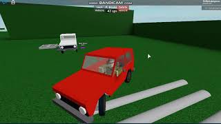ROBLOX 4: New screen recorder test (Nid's Test Place Number 1)