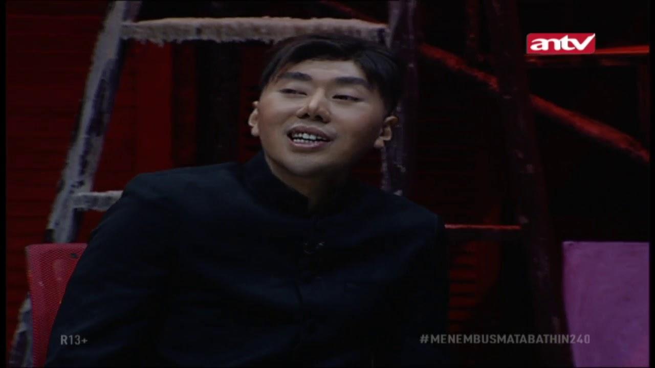 Air Kencing Keramat | Menembus Mata Batin (Gang Of Ghosts) ANTV Eps 248 30 April 2019 Part 3