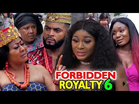FORBIDDEN ROYALTY SEASON 6  Movie) 2019 Latest Nigerian Nollywood Movie Full HD