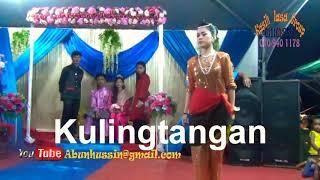 Tausug Dance with Kulintangan