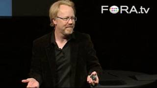 Mythbusters' Adam Savage - Dodos, Maltese Falcons, And The Art Of Obsession