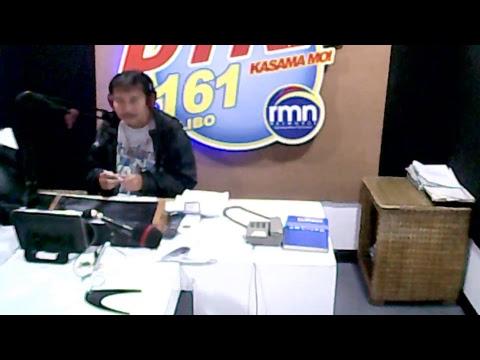DYKR 1161 Kalibo Live Stream