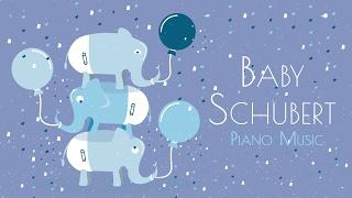 ❤ Baby Schubert · 6 Hours · Baby Songs To Go To Sleep