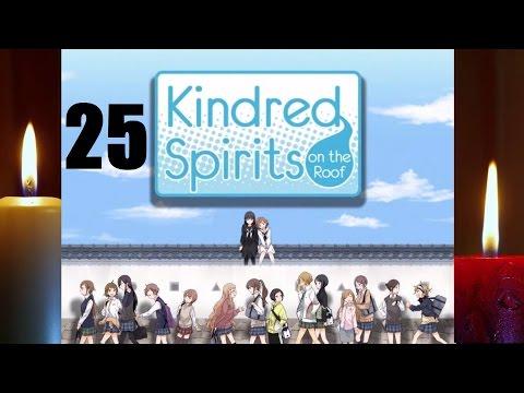 kindred spirits dating