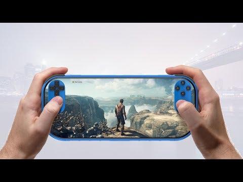 Sony PlayStation Portable 2018