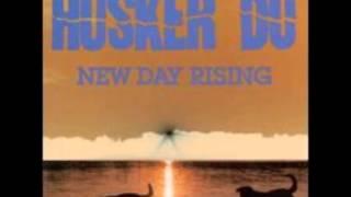 Hüsker Dü - New Day Rising [Full Album]