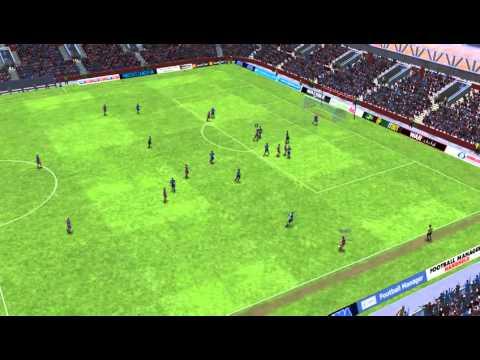 Leyton Orient vs Wycombe - Vincelot Goal 47 minutes