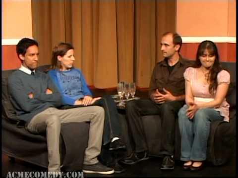 Danny Pudi hosts ACME SATURDAY NIGHT