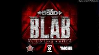 Ace Hood - B.L.A.B. (Ballin Like A Bitch) [DOWNLOAD