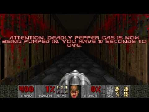 ANOTHER ONE OF THE GREATEST DOOM WADS EVER MADE