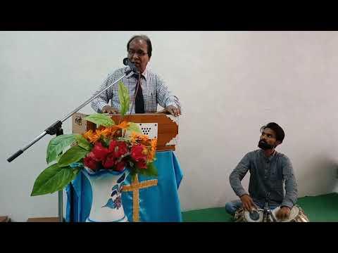 Takhat Zinda Khuda Da By Pastor Daniel