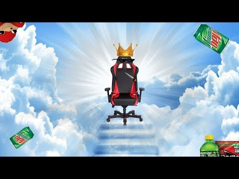 When You Suck At CSGO But Then You Buy A Gaming Chair   *No Memes Here*
