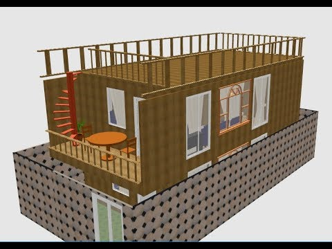 An interior design application to draw house plans arrange furniture. Home Designing Using Sweet Home 3d Youtube