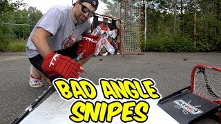 Working on Bad Angle Shots - Summer Skills Session ep2 thumbnail