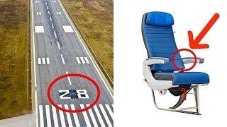 5 Segreti Nascosti che le compagnie aeree Non vogliono che tu Sappia!