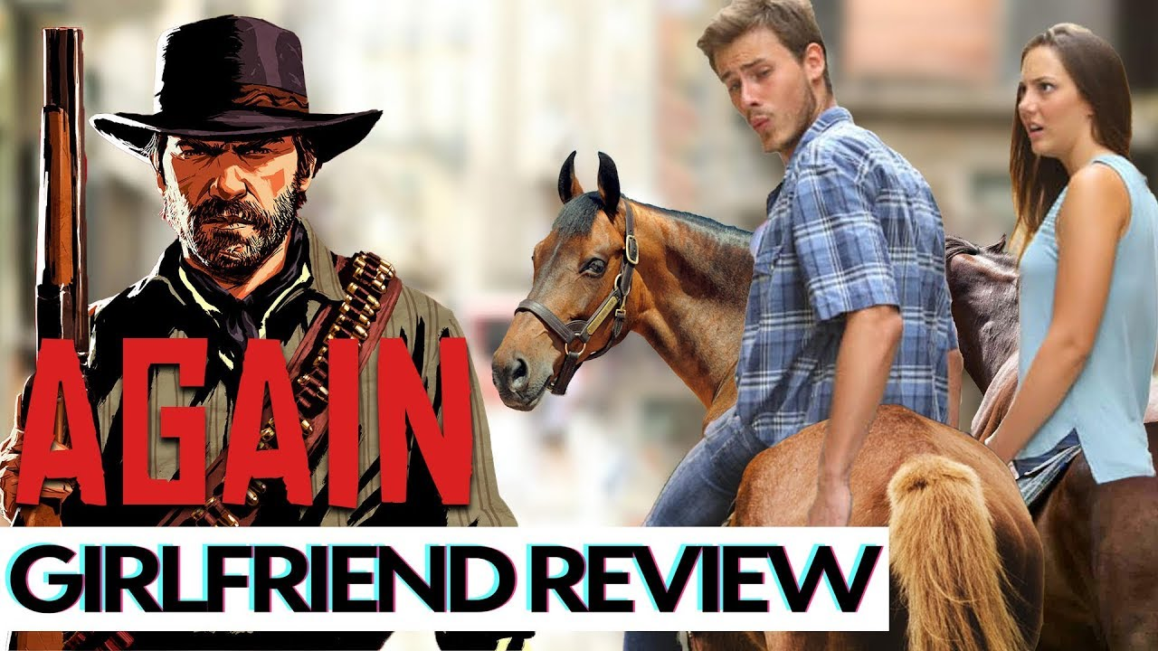 Red Dead Redemption 2 Revisited | Girlfriend Reviews thumbnail
