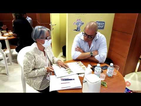 """Dalle Marche a Cibus 2021: ecco la qualità """"fritta"""" o """"infornata"""" della Cgm"""