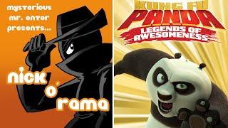 Kung Fu Panda: Legends of Awesomeness Review | Nick-O-Rama