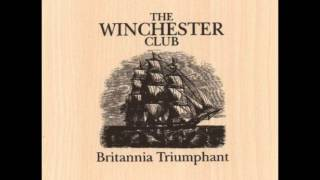 The Winchester Club - But there is no space (Full Song)