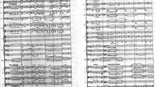 Jean Sibelius, Symphony N. 5 (III. Allegro molto)