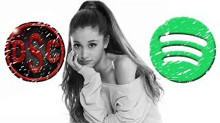 Spotify 100 Most Streamed Songs Ever April 2019 #1