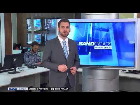 (24/08/2018) Assista ao Band Cidade 1ª edição desta Sexta-feira   TV BAND