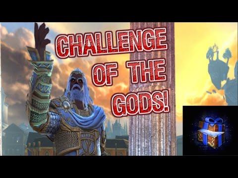 Neverwinter - Challenge of the Gods Complete Walkthrough