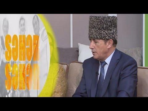 Halalliq vermedim deye beyle gelin gorusmedi - Asiq Ehliman - Seher-Seher - ARB TV
