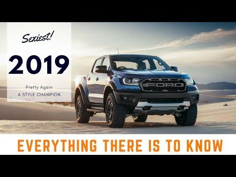 Ford Ranger Raptor Diesel Specs Unveiling Price Engine Images Msrp Mpg Video