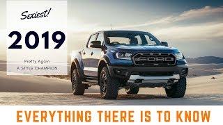 2019 Ford Ranger Raptor Diesel Specs Unveiling Price Engine Images Msrp Mpg Video