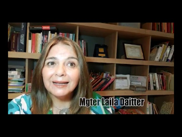 Laila Daitter