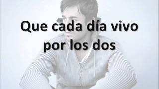Dile que - Enrique Iglesias