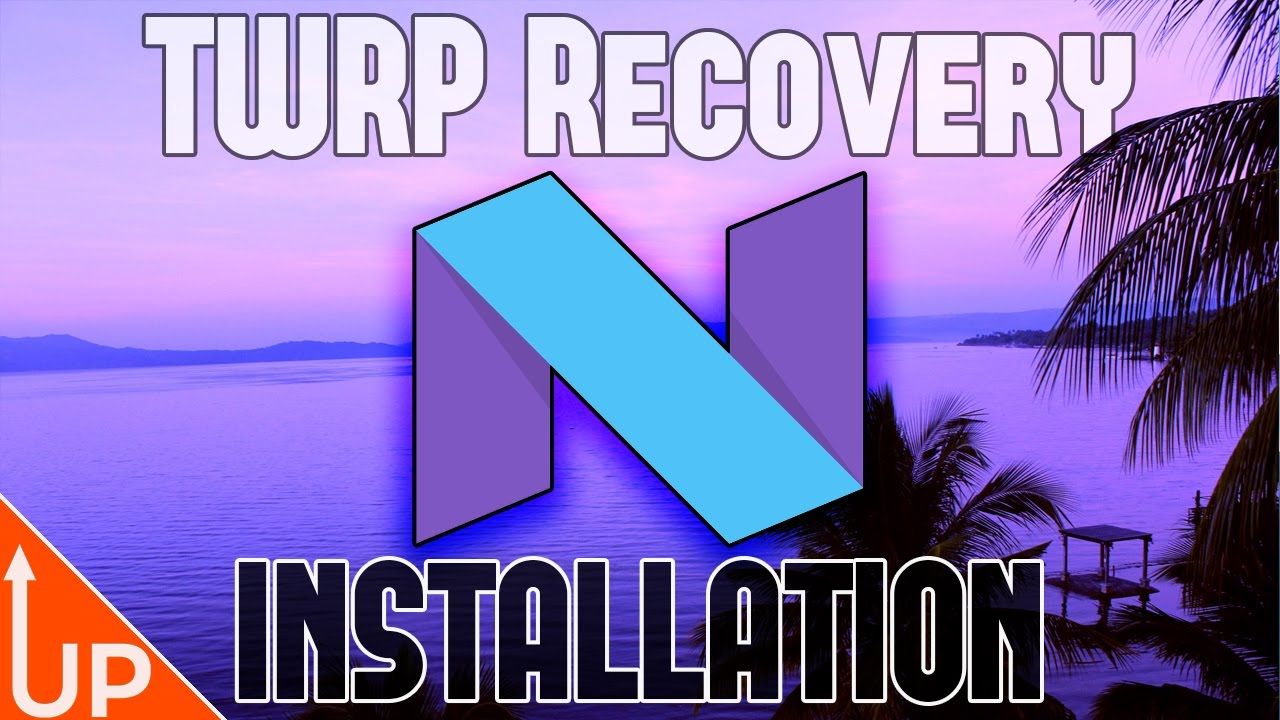 How To Install TWRP Recovery On Android 7 0 0 Nougat On Any Device | Nexus 6