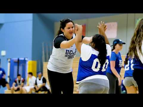 Special Olympics Unified Sports Intramurals: Get Your Campus Involved
