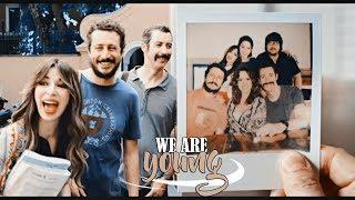 Immaturi (La Serie) | We Are Young